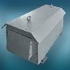 Трехфазные сухие судовые трансформаторы влагозащищенного исполнения ТСВМ